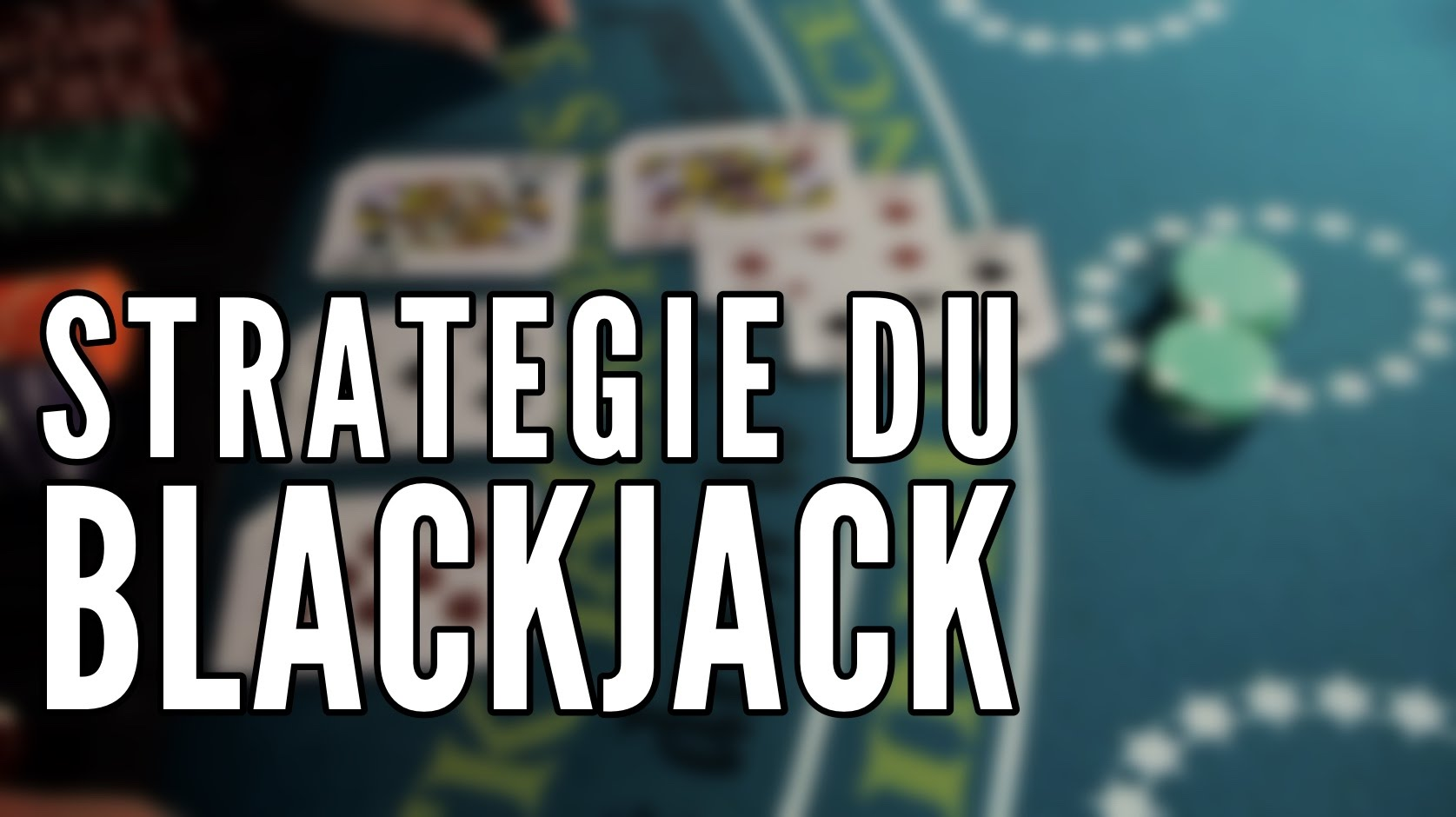 Blackjack competition