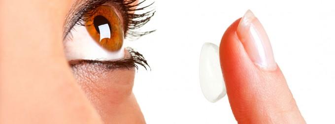 Des conseils pour les porteurs de lentilles