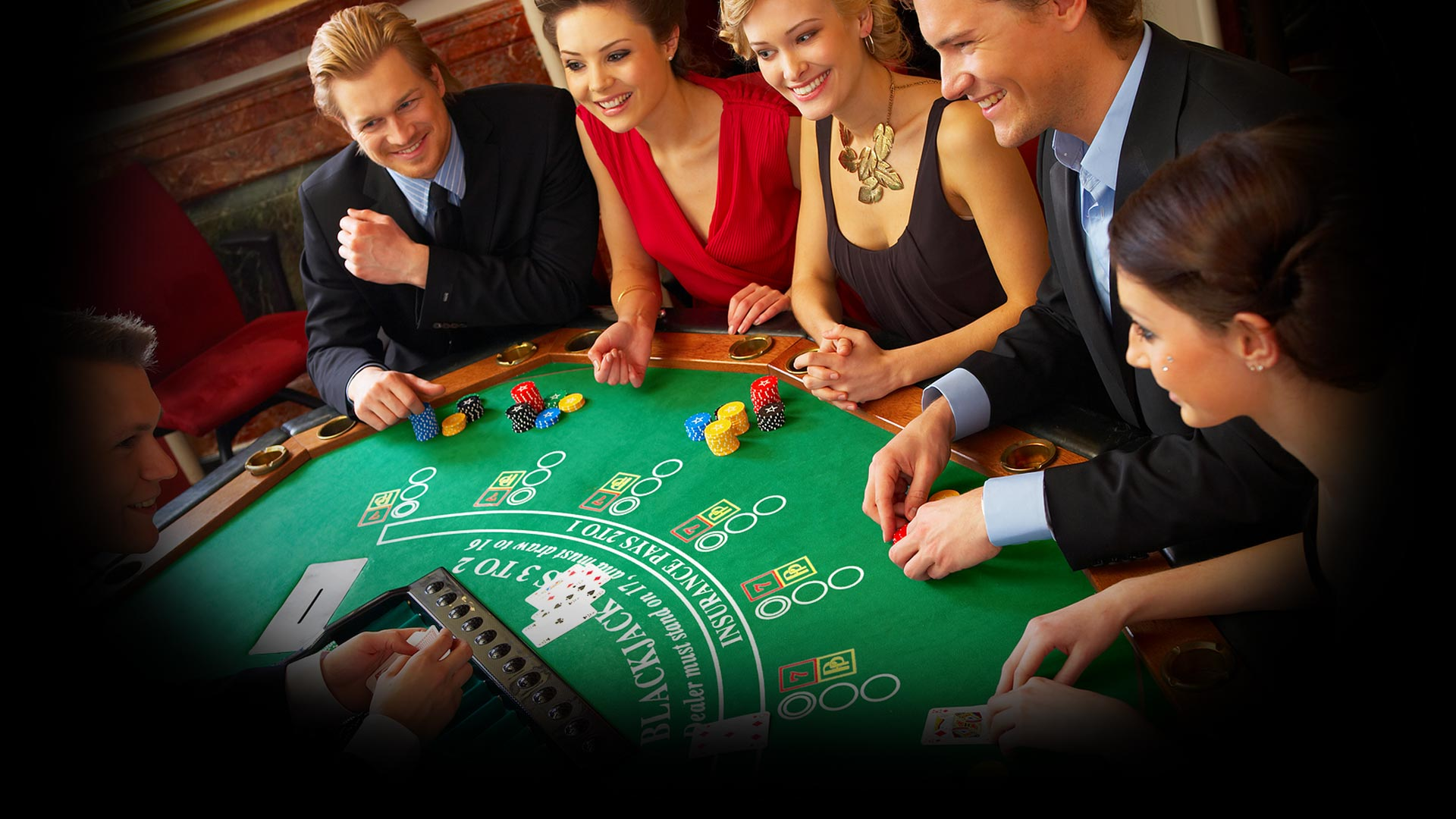 Blackjack, j'ai vraiment apprécié d'apprendre à jouer