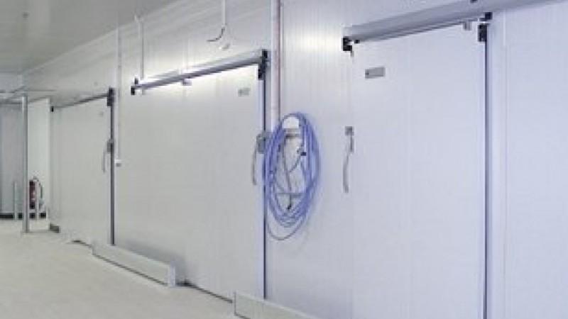 Une chambre froide pour conserver ses aliments - Temperature dans une chambre ...