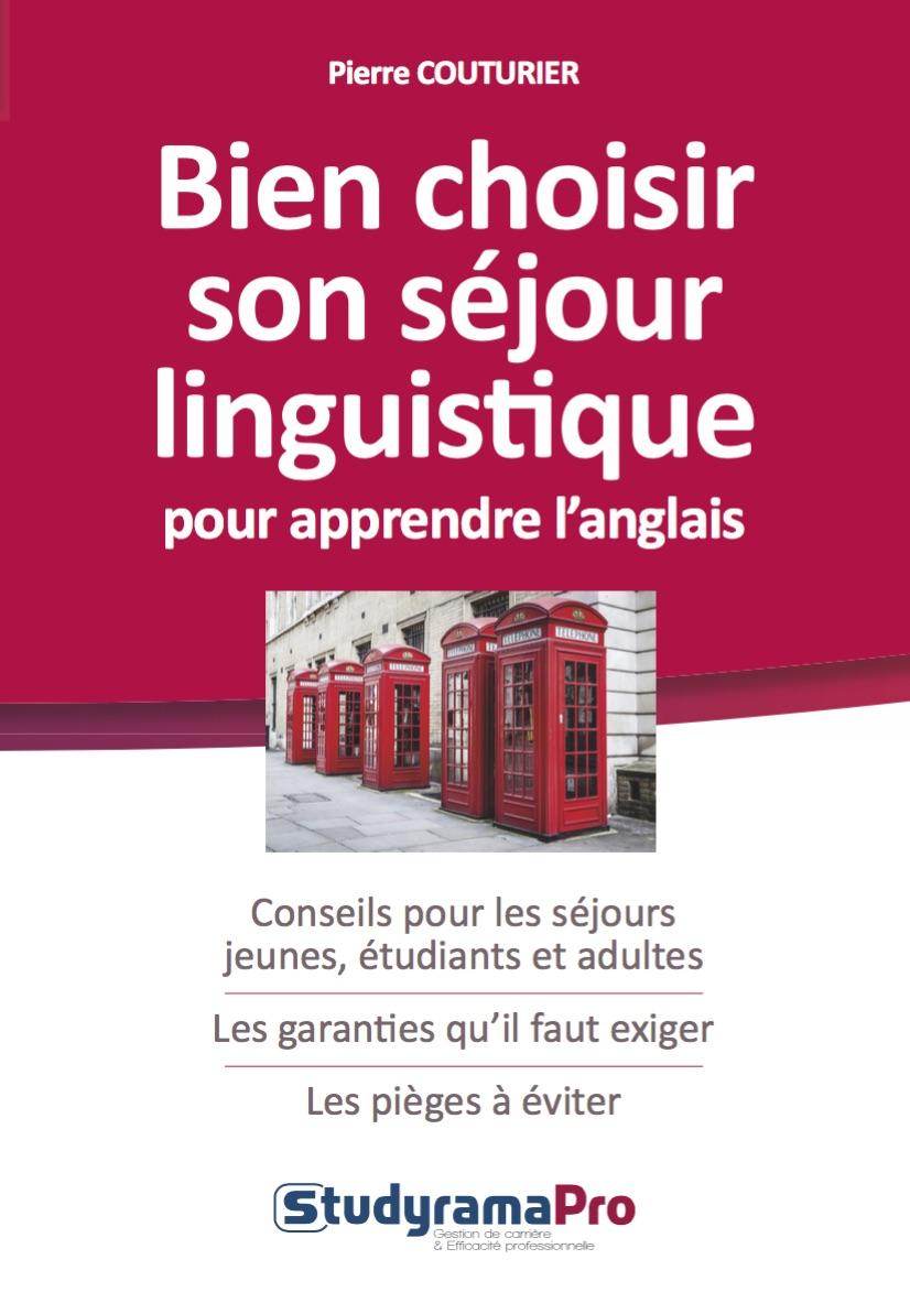Séjour linguistique : j'apprends l'anglais de manière plaisante