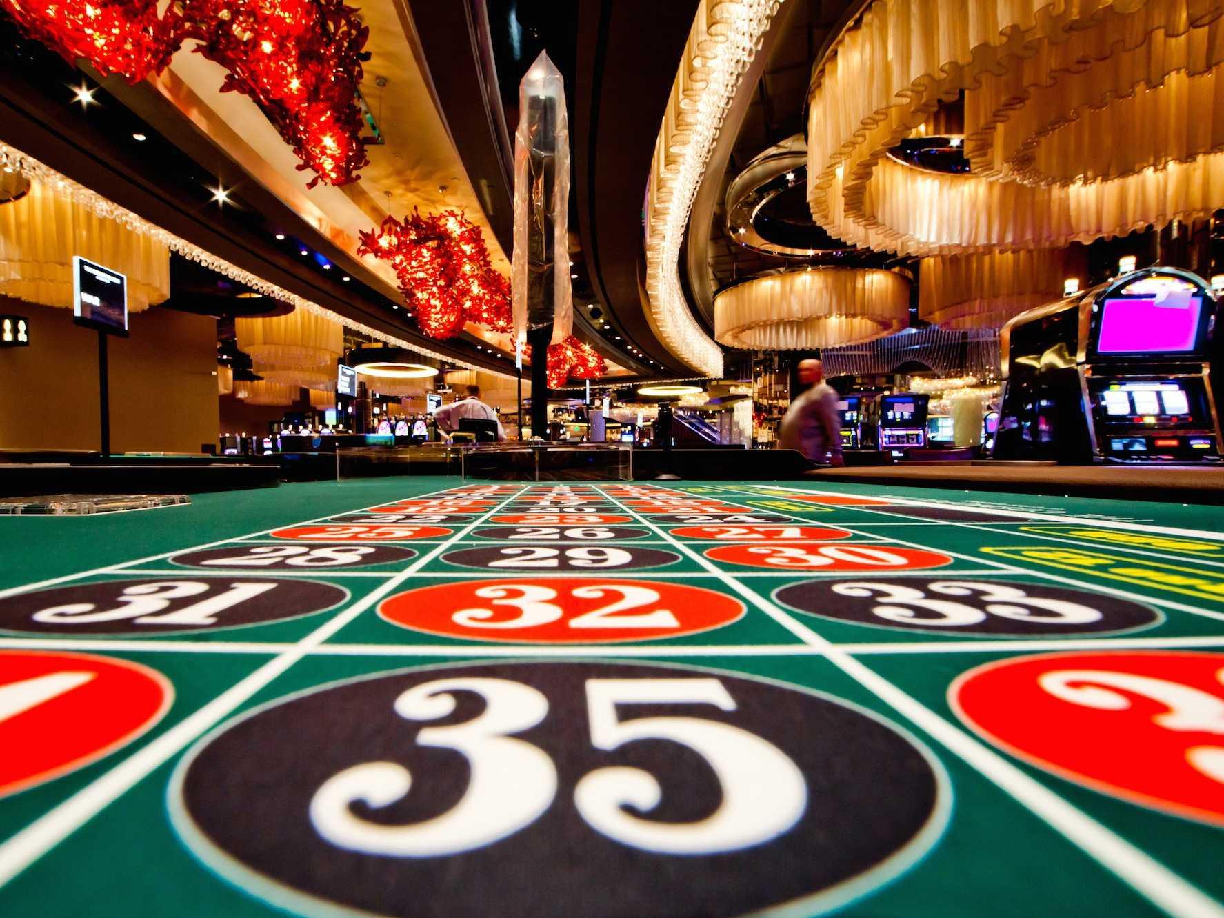 Casino en ligne : avoir une connexion internet